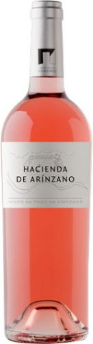 Arinzano - Hacienda de Arinzano Rosado 2016 75cl Bottle