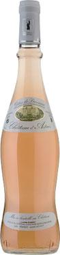 Astros - Cotes de Provence Rose 2018 75cl Bottle