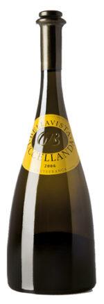 Bellavista - Curtefranca Vigna Uccellanda Bianco 2013 75cl Bottle