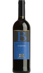 Boheme - Primitivo 2018 75cl Bottle