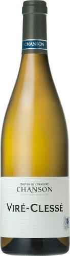 Chanson Pere & Fils - Vire-Clesse 2017 75cl Bottle