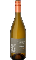 Cobos - Felino Chardonnay 2016 75cl Bottle