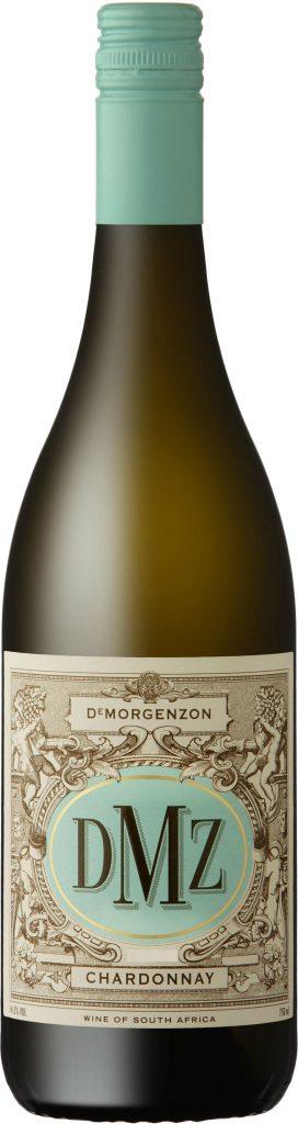Demorgenzon - DMZ Chardonnay 2018 75cl Bottle