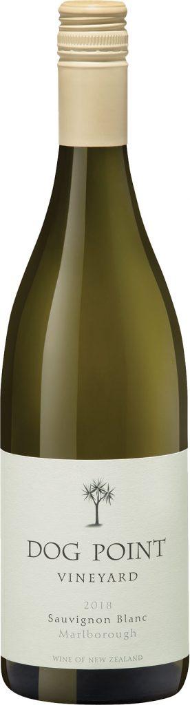 Dog Point Vineyard - Sauvignon Blanc 2018 75cl Bottle