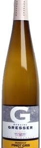 Domaine Remy Gresser - Pinot Gris Brandhof 2013 75cl Bottle
