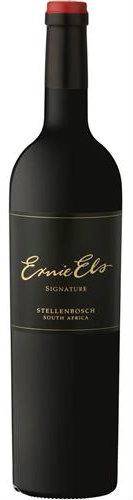 Ernie Els Wines - Signature Bordeaux Blend 2014 75cl Bottle