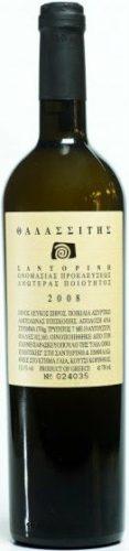 Gaia Wines - Thalassitis 2018 75cl Bottle