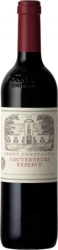 Groot Constantia - Gouverneurs Reserve 2016 75cl Bottle