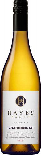 Hayes Ranch - Chardonnay 2016 75cl Bottle