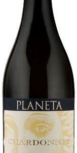 Planeta - Chardonnay 2017 75cl Bottle