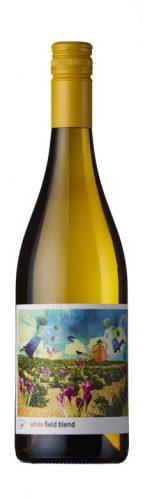 Te Quiero - Field Blend White La Mancha 2018 6x 75cl Bottles