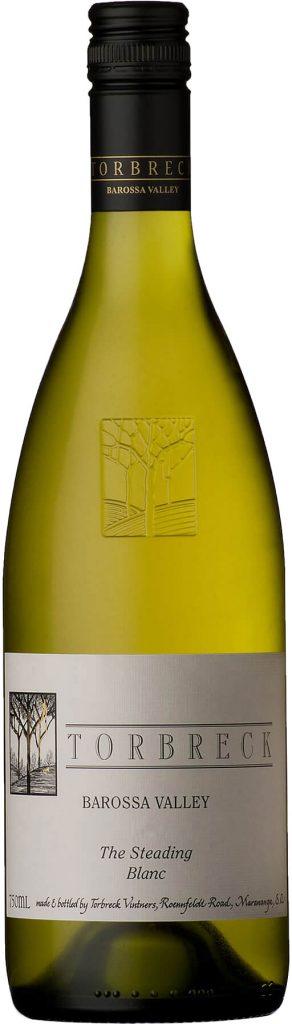 Torbreck - Steading Blanc 2015 75cl Bottle