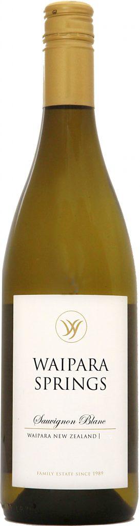 Waipara Springs - Sauvignon Blanc 2019 75cl Bottle