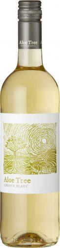 Aloe Tree - Chenin Blanc 2019 75cl Bottle