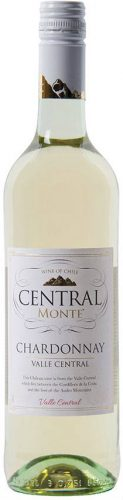 Central Monte - Chardonnay 75cl Bottle