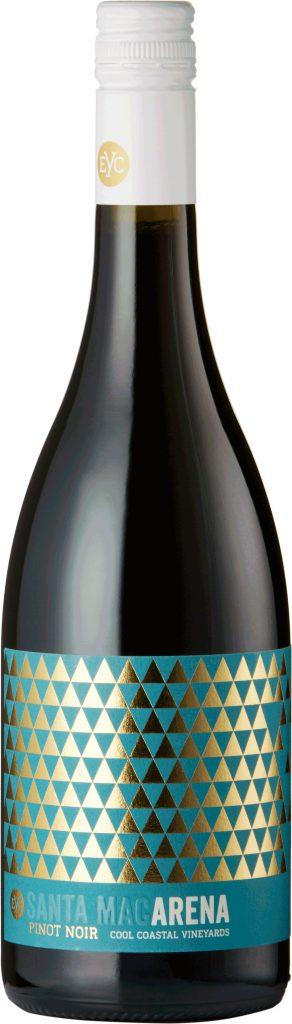 Espinos y Cardos Santa Macarena Pinot Noir 2018 75cl Bottle