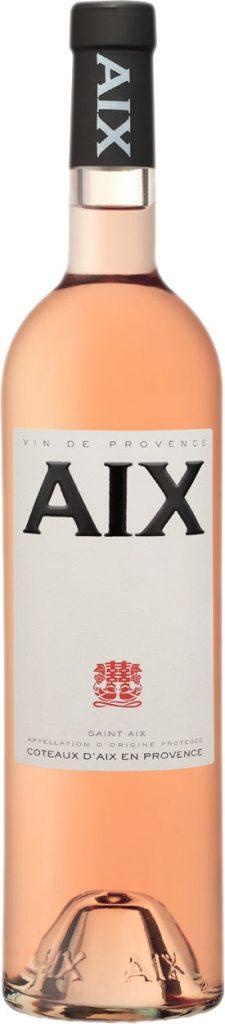 Maison Saint Aix - Coteaux dAix en Provence Rose 2018 75cl Bottle