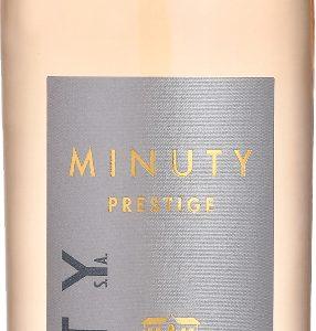 Minuty - Prestige Cotes de Provence Rose 2019 75cl Bottle