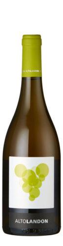 Altolandon - Blanco 2015 6x 75cl Bottles