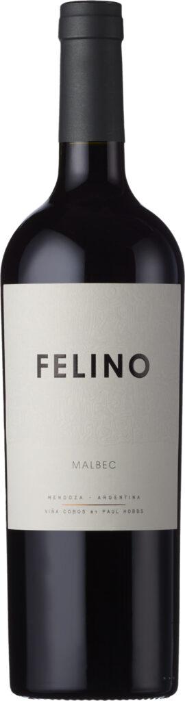 Cobos - Felino Malbec 2018 75cl Bottle