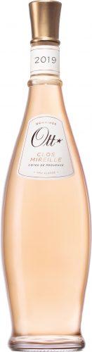 Domaines Ott - Clos Mireille AOC Cotes de Provence Rose 2019 Magnum Magnum 1.5lt