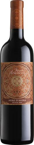 Feudo Arancio - Nero d'Avola 2017 6x 75cl Bottles