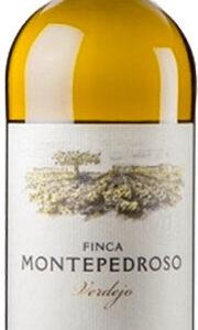 Finca Montepedroso - Rueda Verdejo 2018 6x 75cl Bottles