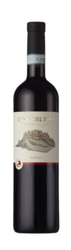 La Guardiense - Coste Del Duca Aglianico DOP 2016 6x 75cl Bottles