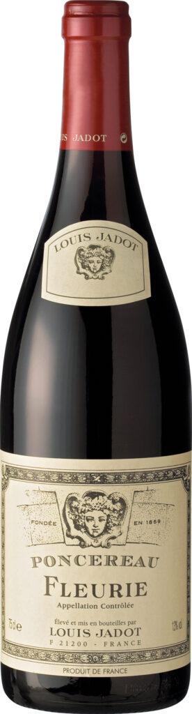 Louis Jadot - Fleurie 'Poncereau' 2018 75cl Bottle