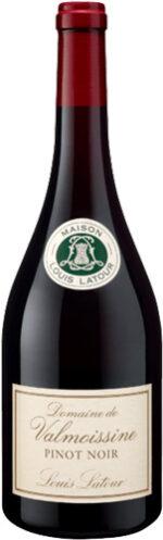 Louis Latour - Dom Valmoissine Pinot Noir 2016 75cl Bottle