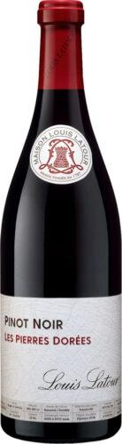 Louis Latour - Les Pierres Dorees Pinot Noir 2018 75cl Bottle