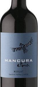 Mancura - Etnia Merlot 2018 12x 75cl Bottles
