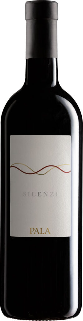 Pala - Silenzi Rosso 2018 6x 75cl Bottles