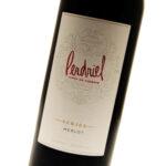 Perdriel - Merlot 2018 6x 75cl Bottles