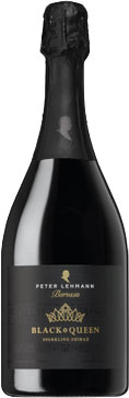 Peter Lehmann - Masters Black Queen Sparkling Shiraz 2013 75cl Bottle