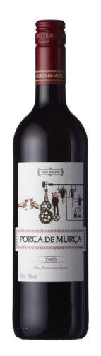 Porca de Murca - Tinto DOC Douro 2017 6x 75cl Bottles