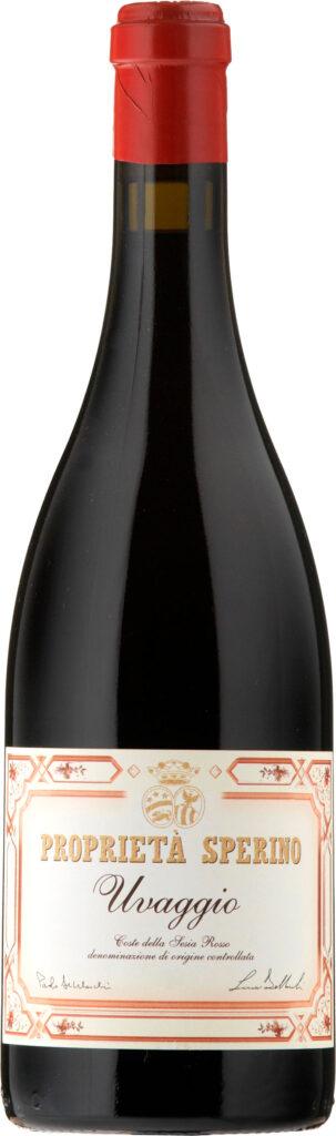Proprieta Sperino - Coste della Sesia Rosso 'Uvaggio' 2016 75cl Bottle