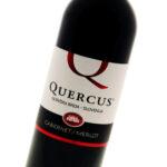 Quercus - Cabernet/Merlot 2017 6x 75cl Bottles