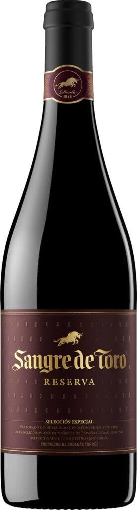 Torres - Gran Sangre de Toro Reserva 2015 6x 75cl Bottles