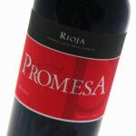 Via Bujanda - Promesa Rioja Crianza 2016 6x 75cl Bottles