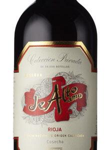 deAlto - Rioja Reserva DOCa 2011 6x 75cl Bottles