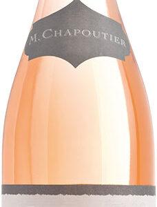 M. Chapoutier - Cotes du Rhone Belleruche Rose 2018 6x 75cl Bottles