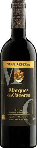 Marques de Caceres - Gran Reserva 2011 75cl Bottle