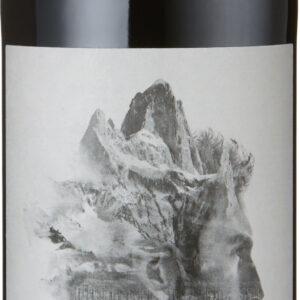Man Meets Mountain - Malbec Mendoza 2020 75cl Bottle