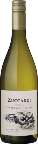 Zuccardi - Serie A Chardonnay Viognier Valle de Uco 2018 75cl Bottle