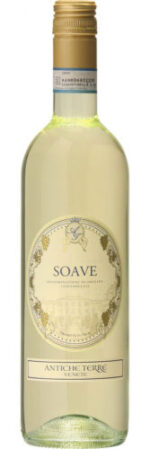 Antiche Terre - Soave DOC 2019 75cl Bottle