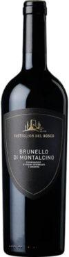 Castiglion del Bosco - Brunello di Montalcino DOCG 2014 75cl Bottle