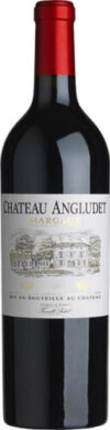 Chateau Angludet - Margaux 2012 75cl Bottle
