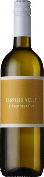 Fabrizio Vella - Bianco Organico 2019 75cl Bottle